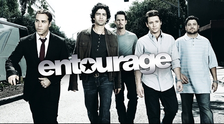 Watch Entourage Season 5 Online
