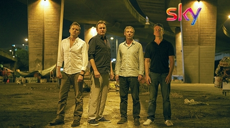Watch Mad Dogs Uk Online Free