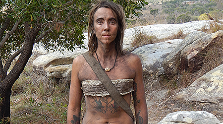 Naked and Afraid XL Season 1 Episode 1 Watch Full Online
