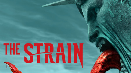 The Strain Season 3 Episode 3 - Now TV