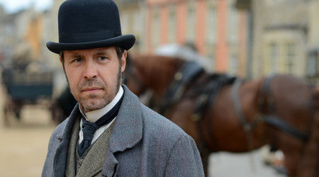 The Suspicions of Mr Whicher (Se... Season 3