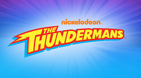 Watch The Thundermans - Season 2 Online