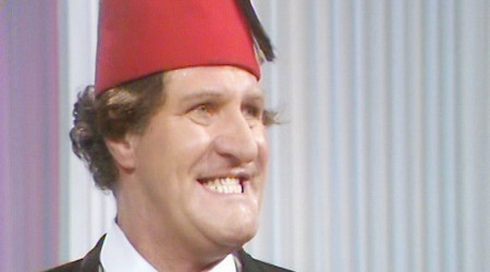 Watch The Tommy Cooper Hour - Season 2 Online