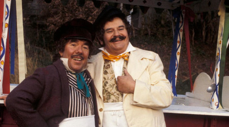 Watch The Two Ronnies Christmas Show - Season 1 Online