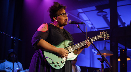 Alabama Shakes: Live From...
