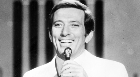 Andy Williams: My Favourite...