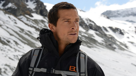 Bear Grylls: Man vs Everest
