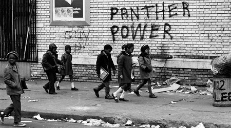 Black Panthers: Vanguard Of The Rev