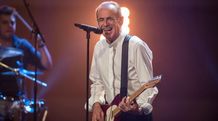 Francis Rossi: Live At St...