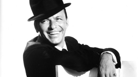 Frank Sinatra: A Man And...