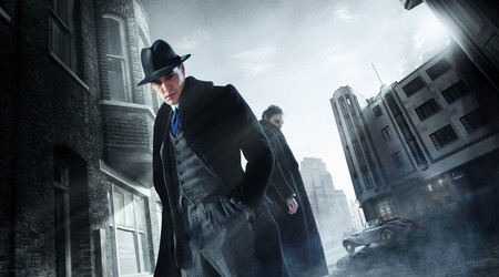 Jekyll and Hyde (Series 1)