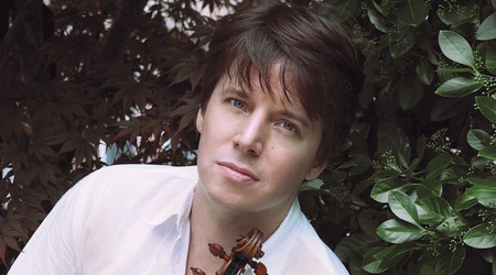 Joshua Bell Presents Musical...