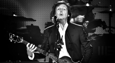 Paul McCartney: A Musicares...
