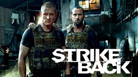 Strike Back: Legacy