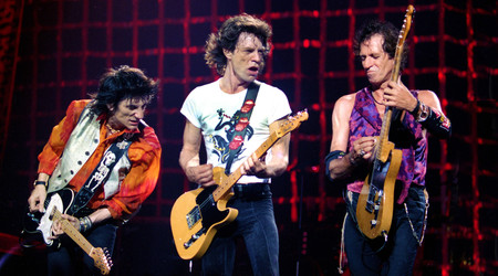The Rolling Stones: Totally...