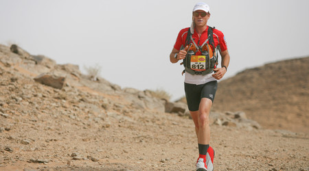 Toughest Race on Earth with James C