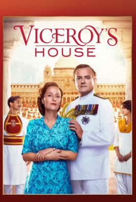 Watch Viceroy's House (2017) Online