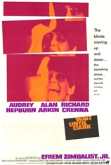 Watch Wait Until Dark (1968) Online