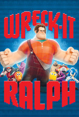 Watch Wreck-It Ralph (2012) Online