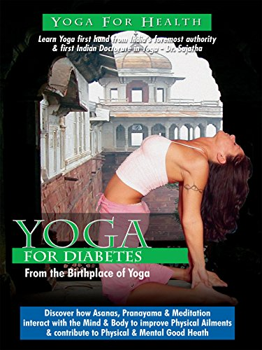 Watch Yoga For Health (2016) Online