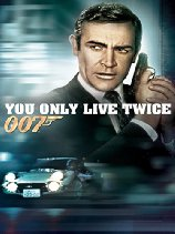 Watch You Only Live Twice (1967) Online