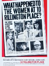 Watch 10 Rillington Place (1970) Online