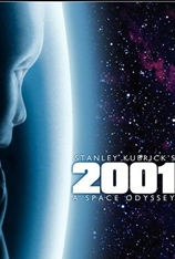 Watch 2001: A Space Odyssey (1968) Online