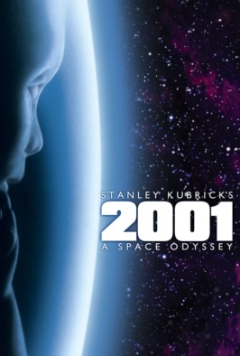 2001: A Space Odyssey - Now TV