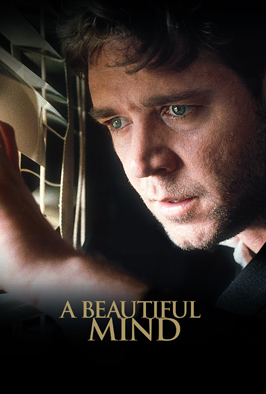 A Beautiful Mind - Now TV
