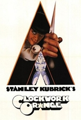 Watch A Clockwork Orange (1971) Online