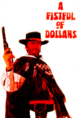 Watch A Fistful Of Dollars (1964) Online