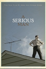 Watch A Serious Man (2009) Online