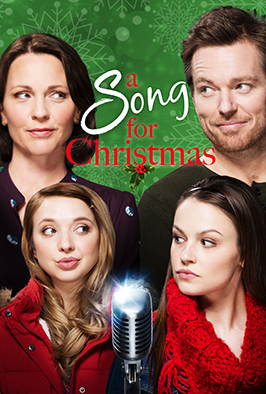 Watch A Song For Christmas (2017) Online