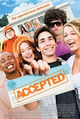 Watch Accepted (2006) Online