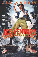 Watch Ace Ventura: When Nature Calls (1995) Online