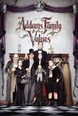 Watch Addams Family Values (1993) Online