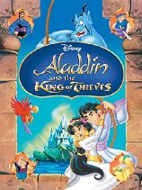Watch Aladdin and the King of Thieves (1899) Online