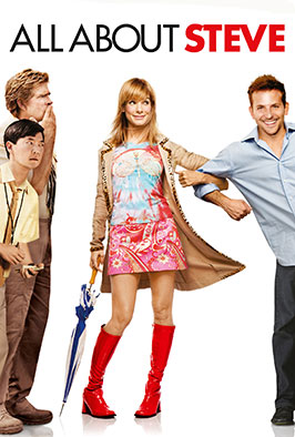 Watch All About Steve (2009) Online