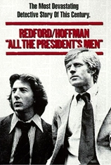 Watch All the President's Men (1976) Online