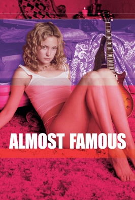 Watch Almost Famous (2000) Online