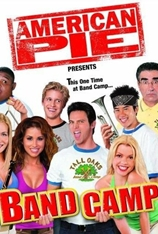 Watch American Pie Presents Band Camp (2005) Online