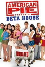 Watch American Pie Presents: Beta House (2007) Online