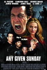 Watch Any Given Sunday (2000) Online