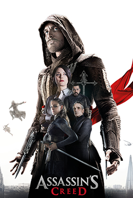 Watch Assassin's Creed (2016) Online
