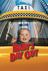 Watch Baby's Day Out (1994) Online