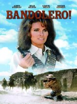 Watch Bandolero! (1968) Online