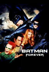 Watch Batman Forever (1995) Online