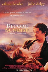 Watch Before Sunrise (1995) Online