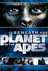 Watch Beneath The Planet Of The Apes (1970) Online
