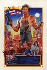 Watch Big Trouble in Little China (1986) Online